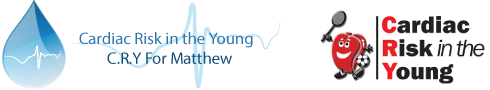 cry-for-matthew.org.uk Logo